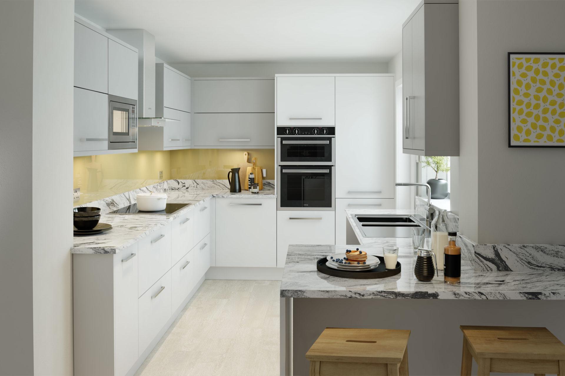 Unity Kitchen 4